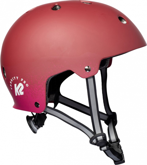 Varsity Junior Helm S • Matte Red - von K2