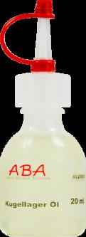 ABA-Kugellager-Öl - von ABA • Inline-Skater Technik