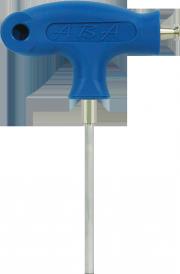 Inbus-Torx-Tool - von ABA • Inline-Skater Technik