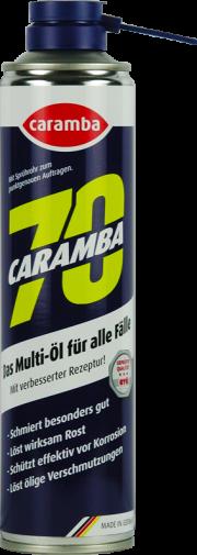 Caramba 70 - Multi-Kugellager-Öl - von Caramba Chemie