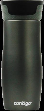 West Loop Gunmetal - von Contigo