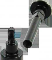K2 Achse lang 4-Kant 6mm - Original K2