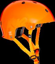 Varsity Junior Helm S • orange - von K2