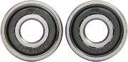 K2 Titanium abec 9plus - 16 Stück