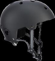 Varsity Pro Helm L • black - von K2