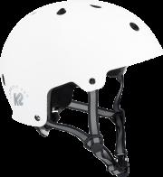 Varsity Pro Helm M • white - von K2