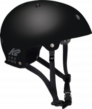 Varsity Junior Helm S • black - von K2