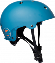 Varsity Junior Helm S • Matte Blue - von K2