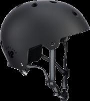 Varsity Pro Helm M • black - von K2