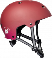 Varsity Junior Helm S • Matte Red - von K2