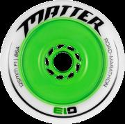 Matter G13 Disc Core 125mm F1 - 6 Rollen