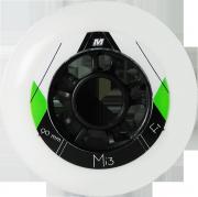 Matter Mi3 90mm F1 - 8 Rollen
