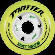 Matter Super Juice 84mm F1 - 8 Rollen