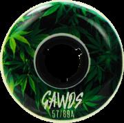 Gawds OG Team 57mm/88A - 4 Rollen