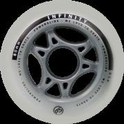 Powerslide Infinity 80mm 85A - 8 Rollen