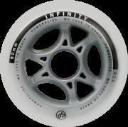 Powerslide Infinity 90mm 85A - 8 Rollen