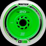 Matter G13 125mm F1 - 6 Rollen