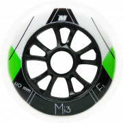 Matter Mi3 110mm F1 - 8 Rollen