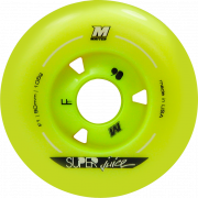 Matter Super Juice 90mm F1 - 8 Rollen