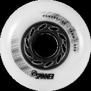 Spinner 72mm 85A - 8 Rollen