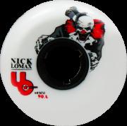 UC Nick Lomax 60mm/90A - 4 Rollen