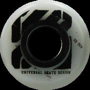 USD Team 55mm/90A - 4 Rollen