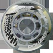 Rollerblade Performance 78mm 80A - 8 Rollen