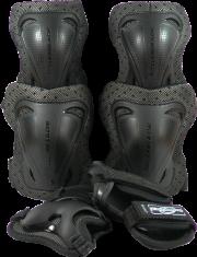 Blade Gear 3-Pack men - Größe M - von Rollerblade