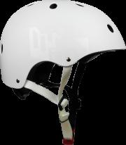 Downtown Helmet S • weiß - von Rollerblade
