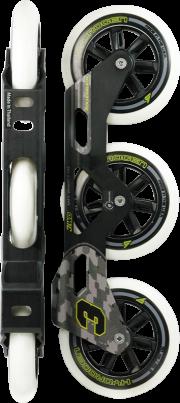 3WD Urban Pack - von Rollerblade