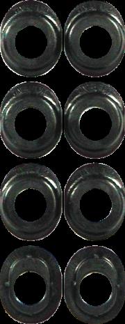 Rollerblade Frame-Spacer Set - 16 Stück