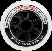 Rollerblade Hydrogen Ø 100mm Härte 85A - 8 Rollen