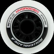 Rollerblade Hydrogen Ø 84mm Härte 85A - 8 Rollen