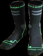 High Performance Socks - Größe 35 bis 38 - von Rollerblade