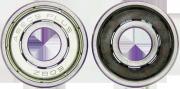 Inline abec 9plus - 16 Stück